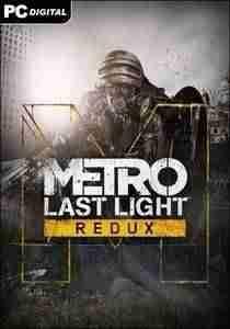 Descargar Metro Last Light Redux [MULTI9][FLT] por Torrent